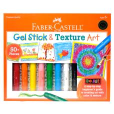 Faber Castell Do Art Gel Stick