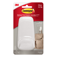 3M Command General Purpose Hook Jumbo
