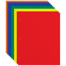 Office Depot Brand 2 Pocket Paper