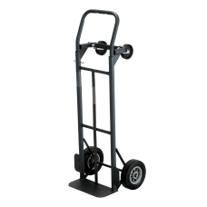 Safco Tuff Truck Convertible Hand Truck