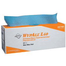 WypAll 40 Towel Pop Up Box