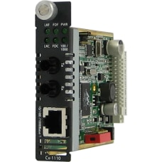 Perle CM 1110 M2ST05 Gigabit Ethernet