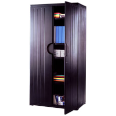 Iceberg OfficeWorks Storage Cabinet 72 H