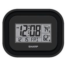Sharp Atomic Clock 9 58 H