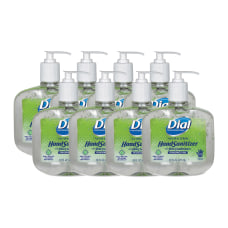 Dial Professional Sanitizing Gel 16 oz