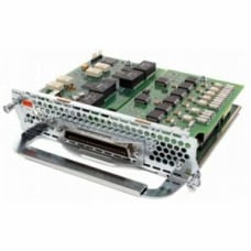 Cisco High Density VoiceFax Extension Module