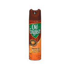 Old English Furniture Polish Lemon Scent