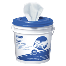 Kimberly Clark Professional Kimtech Science WetTask