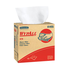 Wypall X70 Cloths 910 x 1680