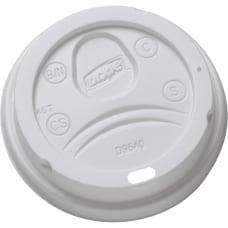 Dixie 10 oz Paper Hot Cup