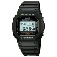 Casio G SHOCK DW5600E 1V Wrist