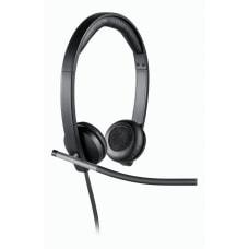Logitech USB Headset Stereo H650e Stereo