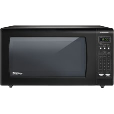 Panasonic NN SN736B Microwave Oven Single