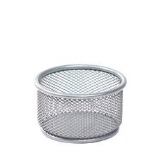 Brenton Studio Silver Mesh Paper Clip