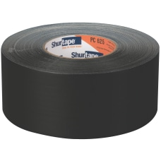 AV PC625 Duck Tape Black