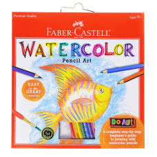 Faber Castell 15 Piece Do Art