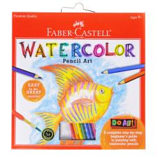 Faber Castell 15 Piece Do Art