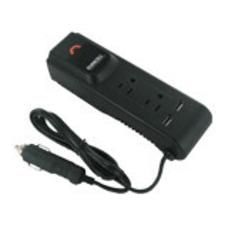 Duracell Power Inverter Input Voltage 12