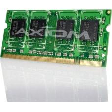 Axiom 4GB DDR2 667 SODIMM AX2667S5Y4G