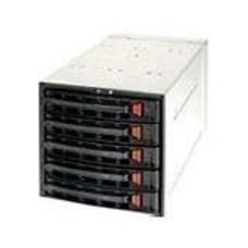 Supermicro CSE M35T1 Mobile Rack