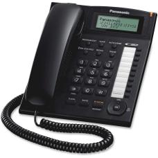 Panasonic KX TS880B Integrated Telephone System