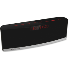 Spracht BluNote Portable Bluetooth Speaker Black