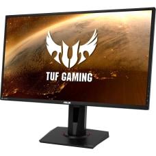 TUF VG27BQ 27 WQHD LED Gaming