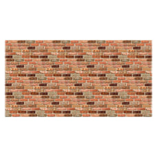 Fadeless Reclaimed Brick Design Paper 48