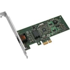 Intel Gigabit CT Desktop Adapter PCI