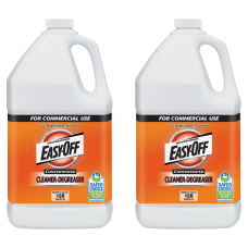 Easy Off Professional Concentrated Cleaner Degreaser