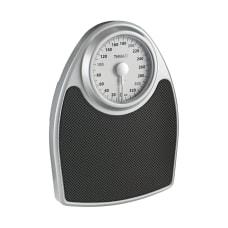 Conair Thinner Analog Precision Scale Silver