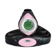 Pyle PHRM38PN Heart Rate Monitor Watch