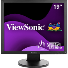 ViewSonic VG939SM 19 LED Monitor