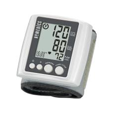 HoMedics BPW 040 Automatic Wrist Blood