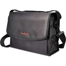 ViewSonic Projector carrying case matte black