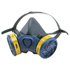 Moldex 7000 Series Half Mask Respirator