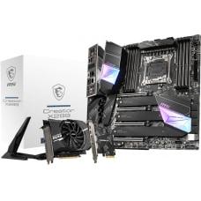 MSI Creator X299 Desktop Motherboard Intel