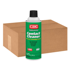 CRC Industrial Aerosol Contact Cleaner 16