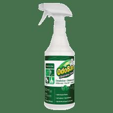 OdoBan Multi Purpose Deodorizer Disinfectant Spray