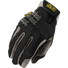 Mechanix Wear Utility Gloves Large Black