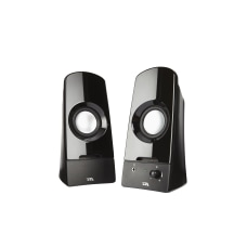 Cyber Acoustics Curve Sonic 20 Speaker