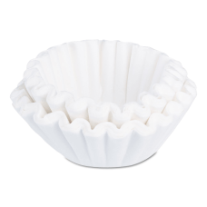 BUNN Commercial Coffee Filters 15 Gallon