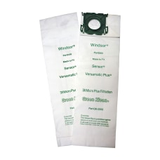 Green Klean Replacement Vacuum Bags for