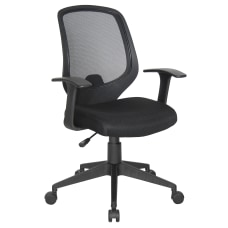 OFM Essentials Mesh Teachers Chair High