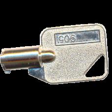 Acroprint ES1000 Replacement Keys Set Of