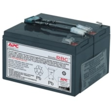 APC Replacement Battery Cartridge 9 Maintenance