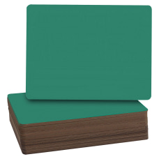 Flipside Green Chalk Board Class Pack
