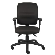 Boss Multi Function Budget Task Chair