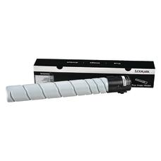 Lexmark 64G0H00 High Yield Black Toner
