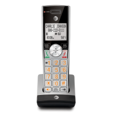 AT T CL80115 DECT 60 Cordless